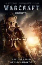 Warcraft - Die Vorgeschichte (ebook)