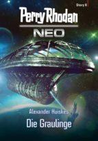 Perry Rhodan Neo Story 8: Die Graulinge (ebook)