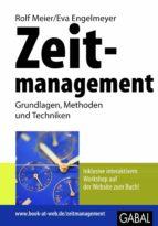 Zeitmanagement (ebook)