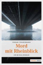 Mord mit Rheinblick (ebook)