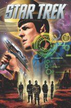 Star Trek Comicband 12: Die neue Zeit 7 (ebook)