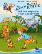 Herr Wolke und das magische Traum-Zauber-Salz (ebook)