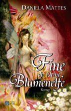 Fine, die kleine Blumenelfe (ebook)