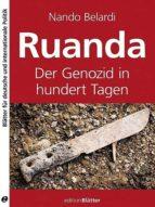 Ruanda 1994: Genozid in hundert Tagen (ebook)