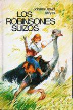 Los robinsones suizos (ebook)