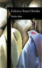 Noche tibia (ebook)