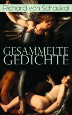 Sämtliche Gedichte (Vollständige Ausgaben) (ebook)