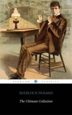 Sherlock Holmes: The Ultimate Collection (ShandonPress) (ebook)