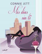 Mis días sin ti (ebook)