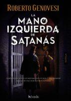La mano izquierda de Satanás (ebook)