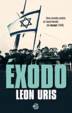 Éxodo (ebook)