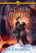 ELS HEROIS DE L'OLIMP 4: La Casa d'Hades
