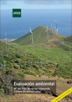 Evaluación Ambiental (ebook)