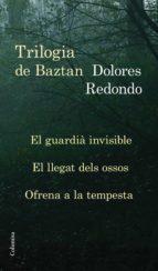 Trilogia de Baztan (pack) (ebook)