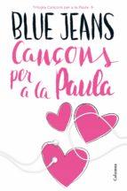 Cançons per a la Paula (ebook)
