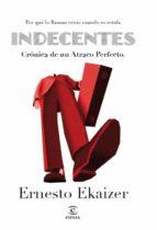 Indecentes (ebook)