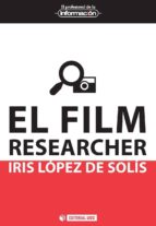 El film researcher (ebook)