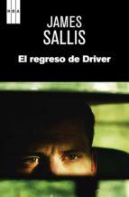El regreso de driver.  (ebook)