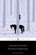 El aventurero Simplicissimus (Los mejores clásicos) (ebook)