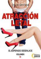 Atracción Letal 3 (ebook)