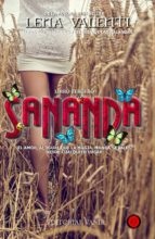 SANANDA III, Libro Tercero (ebook)