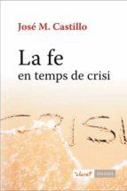 La fe en temps de crisi (ebook)