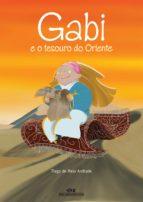 Gabi e o Tesouro do Oriente
