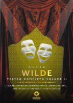 Teatro Completo Vol. II (Edição Bilíngue)