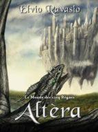 Altèra, le Monde des cinq Règnes (ebook)