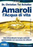 Amaroli. L'acqua di vita (ebook)