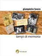 Lampi di memoria (ebook)