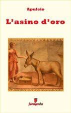 L'asino d'oro - in italiano (ebook)