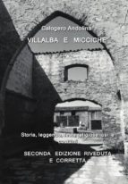 Villalba e Miccichè (ebook)