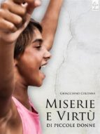 Miserie e Virtù di Piccole Donne (ebook)