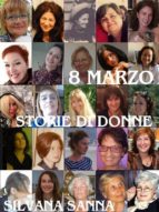 8 marzo - Storie di donne (ebook)