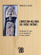L'antistoria nell'area del Medio Biferno (ebook)