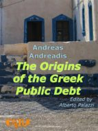 The Origins of the Greek Public Debt (ebook)