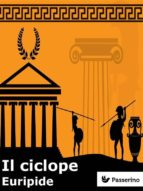 Il ciclope (ebook)