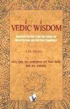 Vedic Wisdom (ebook)
