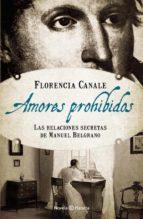 Amores prohibidos (ebook)
