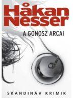 A gonosz arcai (ebook)