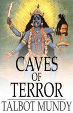 Caves of Terror (ebook)