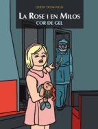 LA ROSE I EN MILOS (ebook)