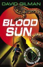 Blood Sun (ebook)