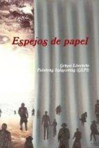 ESPEJOS DE PAPEL (ebook)