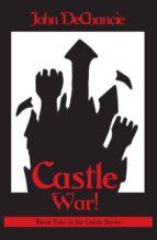 Castle War! (ebook)