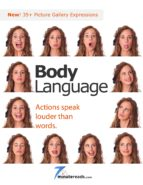 Body Language - Actions Speak Louder than Words (ebook)