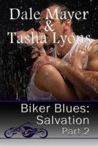 Biker Blues: Salvation Book 2 (ebook)