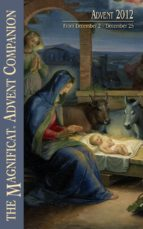2012 Magnificat Advent Companion (ebook)