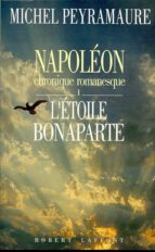 Napoléon, tome 1 : L'étoile Bonaparte (ebook)